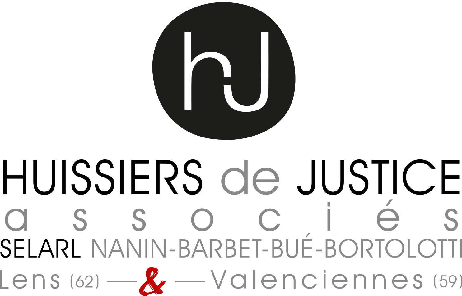 SELARL NANIN - BARBET - BUE - BORTOLOTTI Huissiers de Justice à Lens dans le Pas de Calais (62)